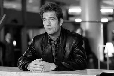 Huey Lewis  as Ricky Dean in Hollywood Pictures' comedy/drama Duets - 2000