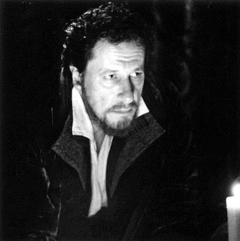 Elizabeth Geoffrey Rush as Sir Francis Walsingham in