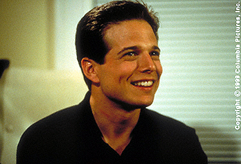 Scott Wolf  in Go