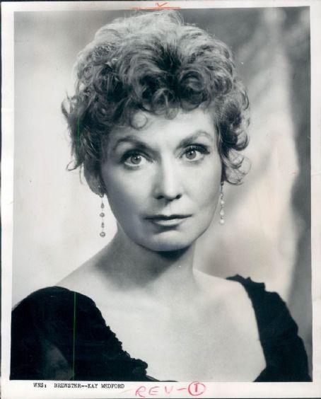 Kay Medford wiki