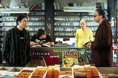 High Fidelity Touchstone's  - 2000