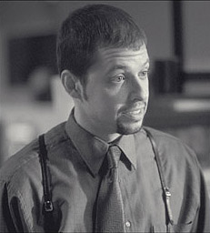 Jon Cryer  in Touchstone's Holy Man - 1998