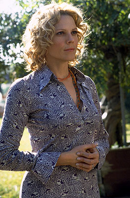 Mary McCormack  in Universal's K-PAX - 2001
