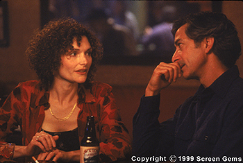 Mary Elizabeth Mastrantonio  and David Strathairn in Limbo