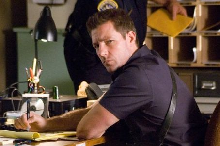 One Missed Call Edward Burns star as Jack Andrews in horror thriller ''