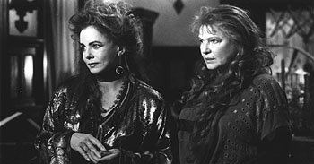 Stockard Channing  and Dianne Wiest in Warner Brothers' Practical Magic - 1998