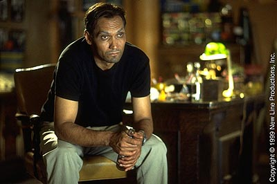Jimmy Smits  in New Line's Price Of Glory - 2000
