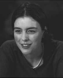 Olivia Williams  in Touchstone's Rushmore - 1998