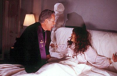 Natasha Lyonne James Woods and  in Dimension's Scary Movie 2 - 2001