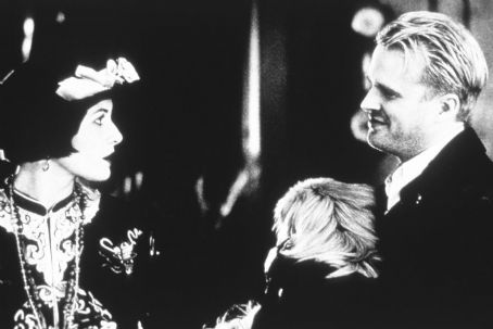 Cary Elwes Catherine McCormack and  in Lions Gate's Shadow of the Vampire - 2000