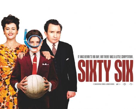 Eddie Marsan Sixty Six Wallpaper