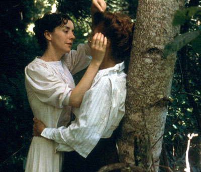 Songcatcher Jane Adams (II) and E. Katherine Kerr in Lions Gate's  - 2001