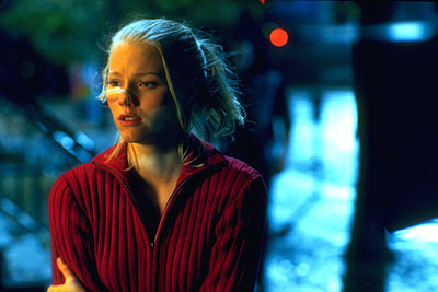 Melissa Sagemiller Cassie () finds her life becoming a nightmare in Artisan's Soul Survivors - 2000