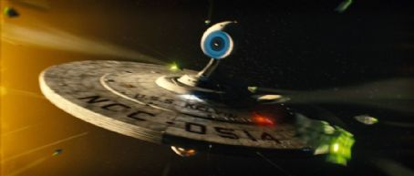 Star Trek Scene from  (2008). Directed by: J.J. Abrams. Copyright © 2008 Paramount Pictures.  and Related Marks and Logos are Trademarks of CBS Studios, Inc. All Rights Reserv
