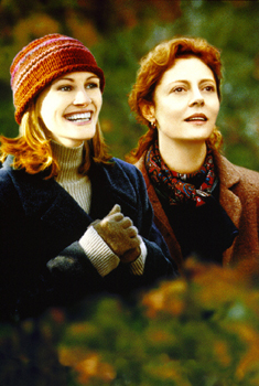 Stepmom Julia Roberts and Susan Sarandon in  (1998)