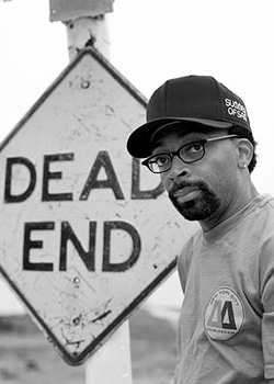 Spike Lee , director of Summer Of Sam