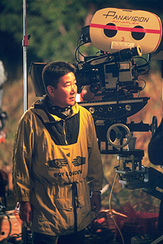 The Big Hit Che Kirk Wong directs Tristar's  - 1998