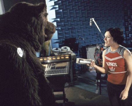 The Country Bears Krystal Harris meets Fred Bedderhead in Walt Disney's  - 2002