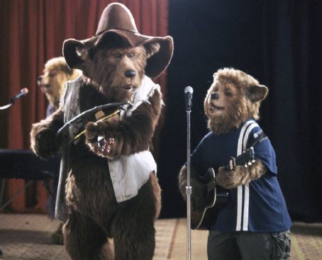 The Country Bears Walt Disney's  - 2002