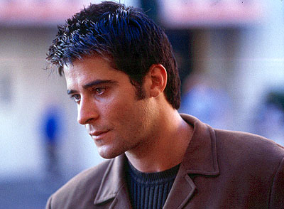 Goran Visnjic as Alek Spera in Fox Searchlight's The Deep End - 2001