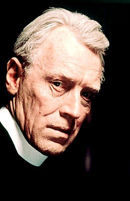 The Exorcist Max Von Sydow in Warner Brothers'  - 1973