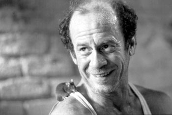 The Green Mile Michael Jeter in Castle Rock's  - 12/99