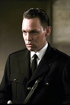 The Green Mile Doug Hutchison in Castle Rock's  - 12/99