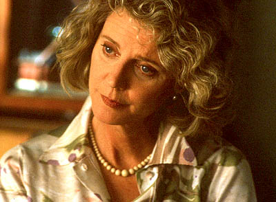 Blythe Danner  as Gail in Fine Line's The Invisible Circus - 2001