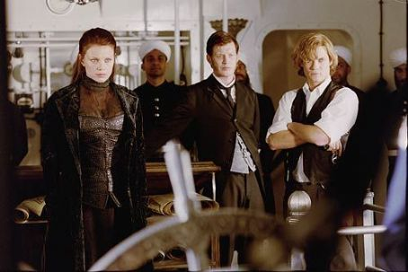 The League of Extraordinary Gentlemen 20th Century Fox's  - 2003