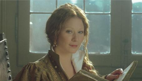 Lynn Collins  as Portia
