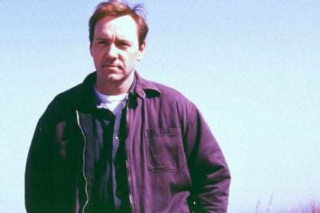 The Shipping News Kevin Spacey in Miramax's  - 2001