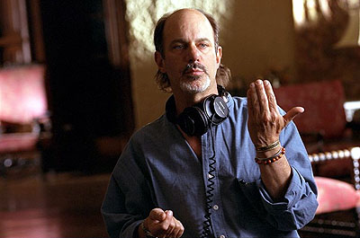 Rob Cohen , director of Universal's The Skulls - 2000