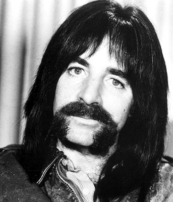 Harry Shearer  as bass player Derek Smalls in This Is Spinal Tap - 1984, re-released by MGM in 2000