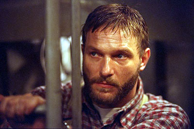 Thomas Kretschmann  as Kapitanlieutenant Wassner in Universal's U-571 - 2000