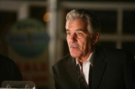 You Kill Me O'Leary (Dennis Farina) in a scene from YOU KILL ME directed by John Dahl. An IFC Films release. Photo Credit: Photographer Terry Wowchuck