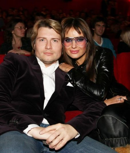 Oksana Fedorova - Oxana Fedorova and Nikolay Baskov