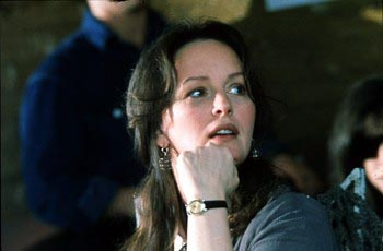 Bonnie Bedelia  as Nancy in Phaedra Cinema's Bad Manners - 1998