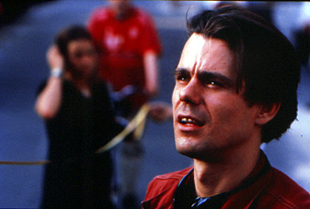 Run Lola Run Tom Tykwer, director of