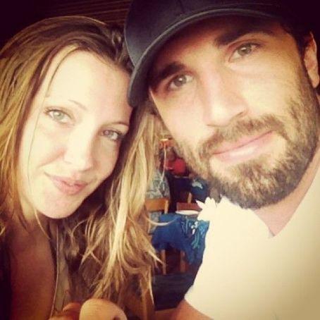 Katie Cassidy And Jason Garrison Jason Garrison and Katie