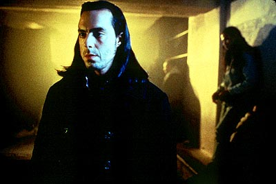 Titus Welliver  as Torch, the half-brother of Laurence Fishburne's 20/20 Mike in Lions Gate's Once In The Life - 2000