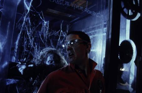 Matthew Lillard  in Warner Brothers' 13 Ghosts - 2001