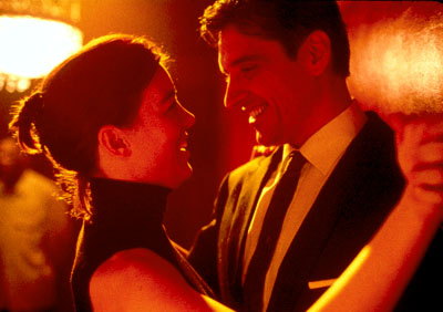 Olivia Williams  and Craig Ferguson in United Artists' Born Romantic - 2001