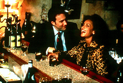 Dinner Rush John Corbett and Marita Miller in Access Motion Picture Group's  - 2001