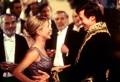 Kate & Leopold Kate & Leopold (2001)
