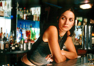 Memento Carrie-Anne Moss as Natalie in Newmarket Films'  - 2001