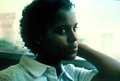 Our Song Kerry Washington as Lanisha in IFC Films'  - 2001