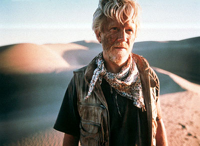 Bruce Davison  is Ray in IFC Films' The King Is Alive - 2001