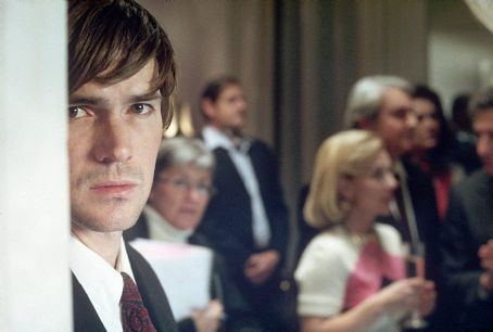 Jeremy Davies  as Paul in United Artists' CQ - 2002