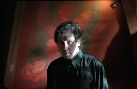 FeardotCom - Stephen Rea in Warner Brothers' fear dot com - 2002