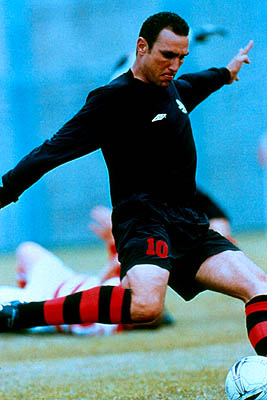 Vinnie Jones  in Paramount Classics' Mean Machine - 2002